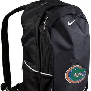 Nike Florida Gators Large Backpack New